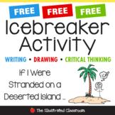 FREE - Back to School Icebreaker Activity
