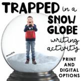 If I Were Trapped in a Snowglobe