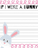 If I Were a Bunny