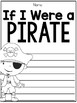 If I Were a Pirate