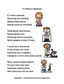 Scientist Rhyme Bundle