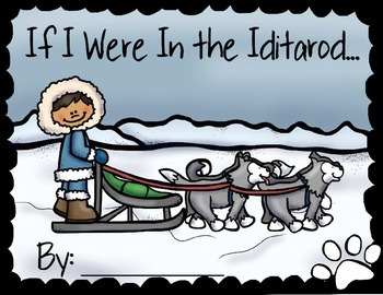 If I Were in the Iditarod Book