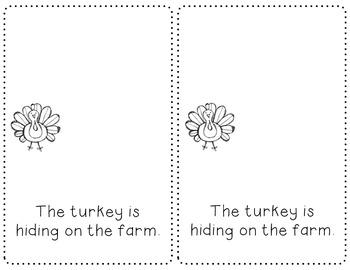 If I was a Turkey...