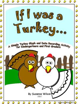 If I was a Turkey by Suzanne Wilson
