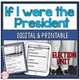 If I were President Activities