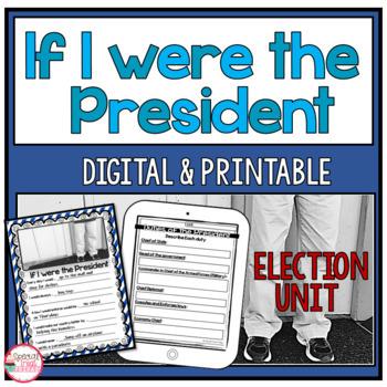 President Duties and Voting Activities