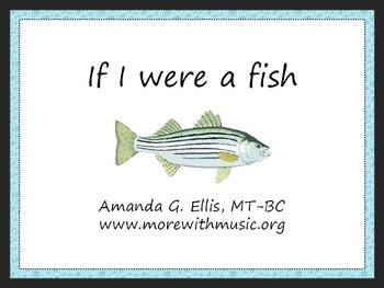 If I were a Fish