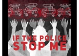 If The Police Stop Me.  A Social Story