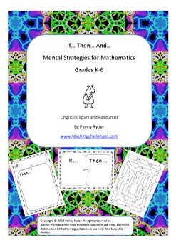 If... Then... And... Mental Strategies for Mathematics
