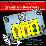 If, Then, Next Activity to Teach Impulsive Behaviors