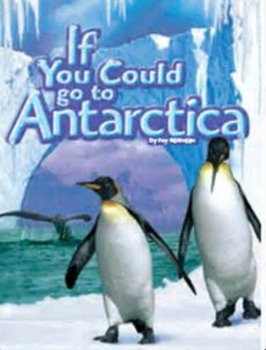If You Could go to Antarctica