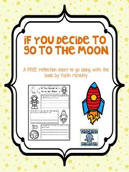 If You Decided to Go to the Moon