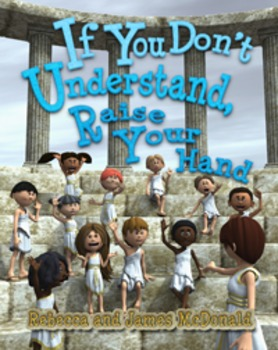 If You Don't Understand, Raise Your Hand-Classroom Management-Participation