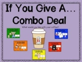 If You Give A...Combo Bundle Deal and MUCH MORE! --Literac