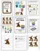 If You Give A Moose A Muffin - 7 Activities (Worksheets &