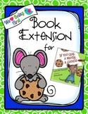 If You Give A Mouse A Cookie: Book Extension K-2