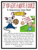 If You Give A Mouse A Cookie Class Book
