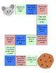 Laura Numeroff's If You Give A Mouse A Cookie Unit Lessons and Activities