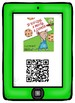 If You Give A Mouse a Cookie QR Scanner Listening Center and Coding Retelling