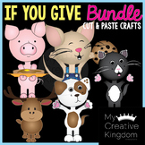 If You Give Craft Bundle