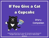 If You Give a Cat a Cupcake Story Companion