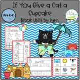 If You Give a Cat a Cupcake Book Unit