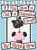 If You Give a Cat a Cupcake Craft