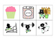 If You Give a Cat a Cupcake - Story Sequencing