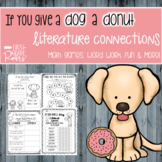 If You Give a Dog a Donut | Distance Learning