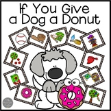 If You Give a Dog a Donut Sequencing Unit