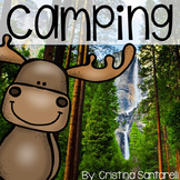 Camping Literacy Math and Science Activities