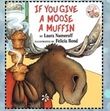 If You Give a Moose a Muffin Flipchart