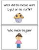 If You Give a Moose a Muffin / Read Aloud