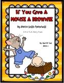 If You Give a Mouse a Brownie Story Pack