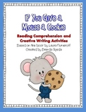 If You Give a Mouse a Cookie: Comprehension and Activity Pack