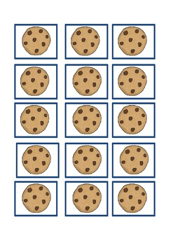 If You Give a Mouse a Cookie / Cookie Count {FREE} by ...