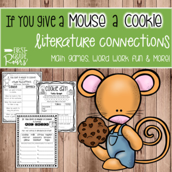 If You Give a Mouse a Cookie Fun!