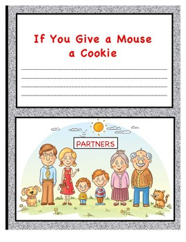 If You Give a Mouse a Cookie Parent Notes