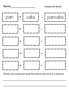 If You Give a Pig a Pancake Sequencing, Cause & Effect Writing Activities