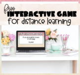 If You Have Interactive Distance Learning Game
