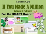 If You Made A Million Common Core Aligned for the SMART Board