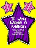If You Made a Million, Scott Foresman 3rd grade