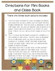 If You Plant a Seed by Kadir Nelson 10 Activities Mini Books and Class Book