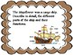 """If You Sailed On The Mayflower in 1620"" Task Cards."