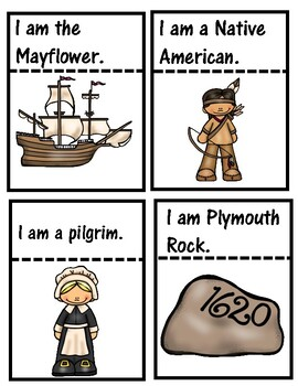 If You Sailed on the Mayflower Headbands Game