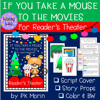 If You Take a Mouse To The Movies  -- Reader's Theater