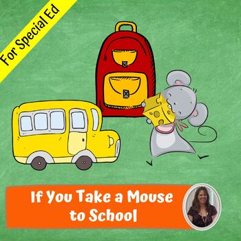 If You Take a Mouse to School for Special Education