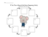 If You Take a Mouse to the Movies Story Sequence Activity