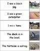 If You Take A Trip To A Farm