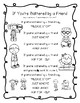If You're Bothered By A Friend: Student Booklet